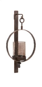 Circle Wall Sconce Product Image