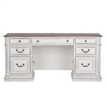 Jr Executive Credenza Top