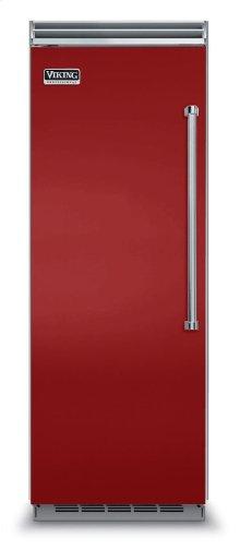 "30"" All Refrigerator, Left Hinge/Right Handle"