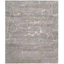 Silk Shadows Sha02 Sil Rectangle Rug 7'9'' X 9'9''