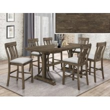 Crown Mark 2831 Quincy Counter Height Dining Group