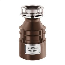 FWD-1 Garbage Disposal with Cord, 1/3 HP