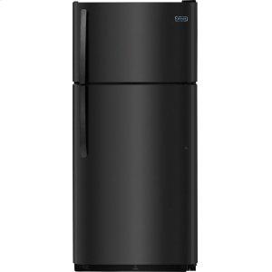 CrosleyCrosley Top Mount Refrigerator - Black