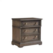 Wethersfield Estate Nightstand - Granite