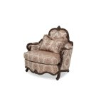 Platine de Royale Chair and Half Grp1 Opt2 Lt Espresso Product Image