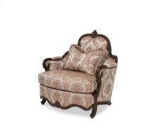 Platine de Royale Chair and Half Grp1 Opt2 Lt Espresso