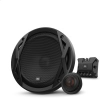 "Club 6500c 6-1/2"" (160mm) component speaker system"