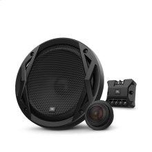 Club 6500c 16.5 cm 2-way component speakers