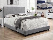 Erin Velvet Bed