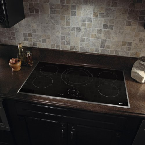 """Induction Cooktop, 36"""""""