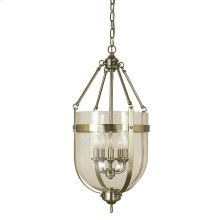 5-Light Hannover Dining Chandelier