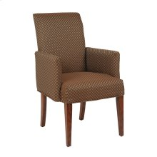 Belvedere / Ciroc Arm Chair- (COVER ONLY)
