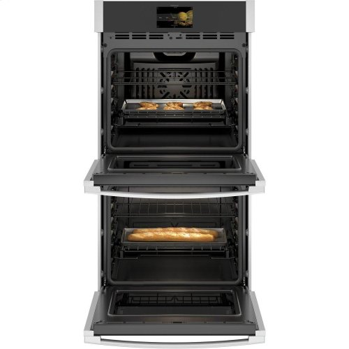 """GE Profile™ 27"""" Built-In Convection Double Wall Oven"""