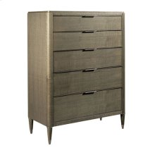 AD Modern Classics Maxwell Five Drawer Chest