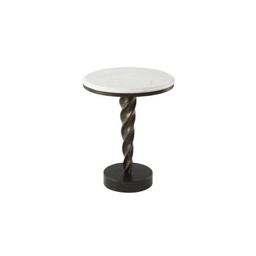 Twist Drinks Table