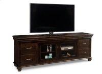 "Provence 84"" HDTV Cabinet Product Image"