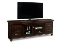"Provence 84"" HDTV Cabinet Product Image"