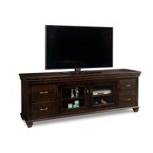 "Provence 84"" HDTV Cabinet"
