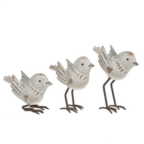 BIRDS 3A IRON