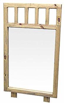 Log Mirror