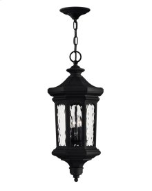 Raley Large Hanging Lantern