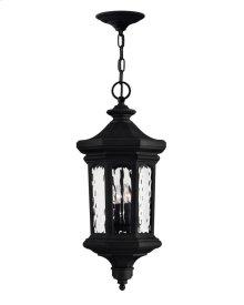 Raley Large Hanging Lantern