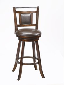 "HOT BUY CLEARANCE!!! Chilton 24"" Swivel Counter Stool"