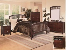 Lawson Full Headboard/footboard