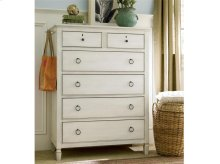 Drawer Chest - Cotton