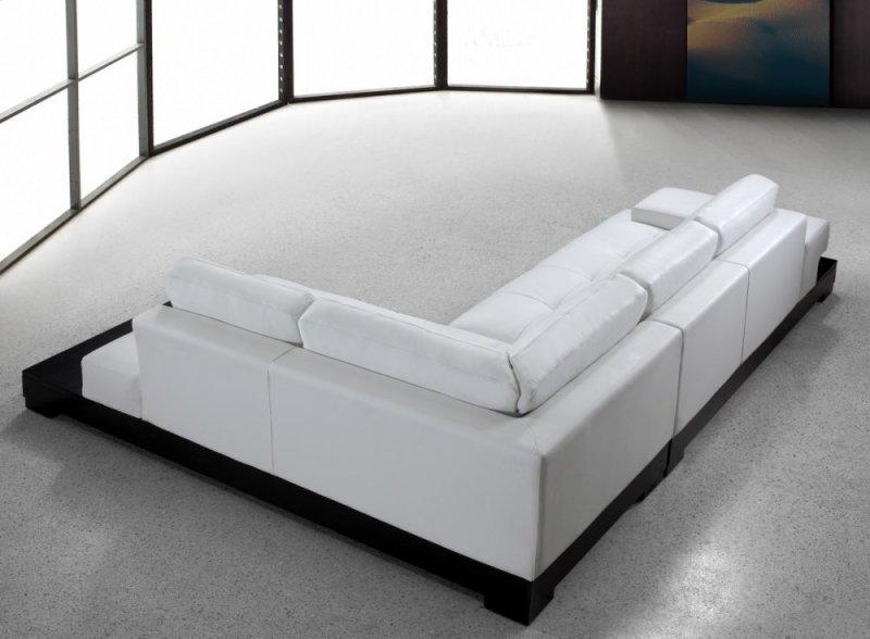 Vg2t0507a In By Vig Furniture In Neptune Nj Divani Casa 0507a