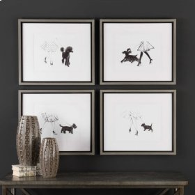 Perfect Companions Framed Prints, S/