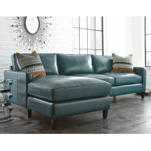 St.Croix 2PC Sectional