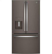 GE® ENERGY STAR® 25.6 Cu. Ft. French-Door Refrigerator [OPEN BOX]
