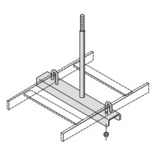 Center Hung Support Kit
