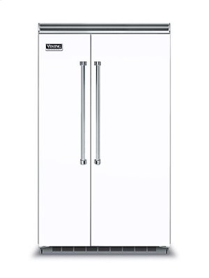 "48"" Side-by-Side Refrigerator/Freezer"