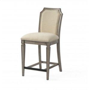 Bellamy Upholstered Stool