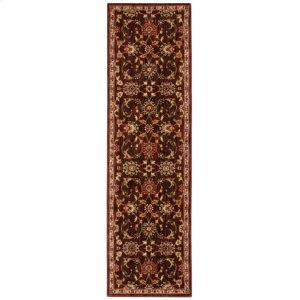 Kathy Ireland® Home Ancient Times Bab05 Brown