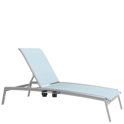 Elance Chaise Cup Holder