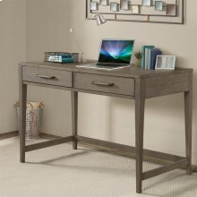 Vogue - Writing Desk - Gray Wash Finish