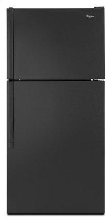 18 cu. ft. Top Mount Refrigerator