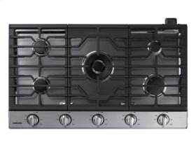 "36"" Gas Cooktop with 22K BTU True Dual Power Burner"