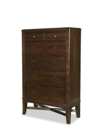 Tall 5 Drawer Chest Product Image
