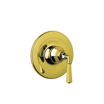 Inca Brass Palladian Pressure Balance Trim Without Diverter with Palladian Metal Lever