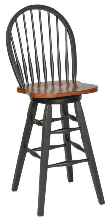 "St. Michael 30"" Barstool - Two-Tone"