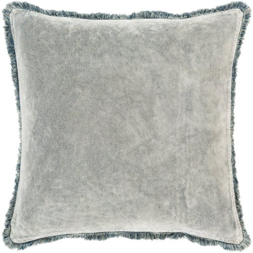 "Washed Cotton Velvet WCV-003 22"" x 22"""