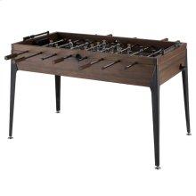 Foosball Table  Smoked