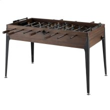 Foosball Table  Smoked