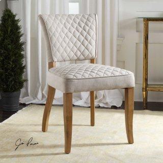 Alon, Armless Chair, 2 PER BOX