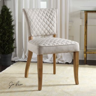 Alon, Armless Chair, 2 PER BOX