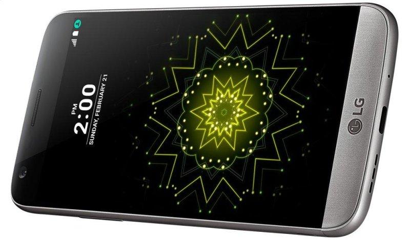 VS987TITAN in Titan by LG in Craigville, IN - LG G5 Verizon